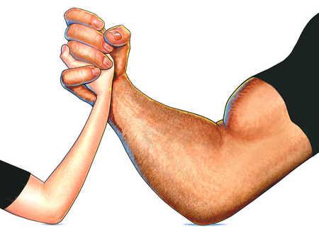 Weak-vs-Strong